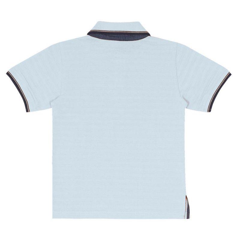 Camisa Infantil Menino Gola Polo - Trick Nick