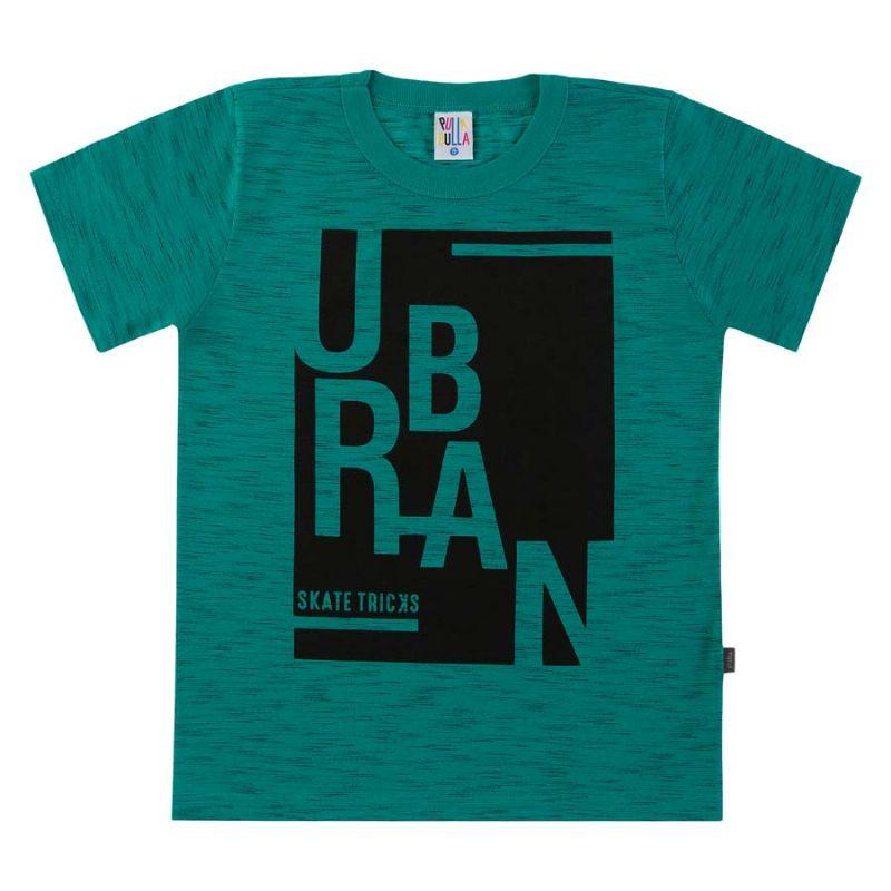 Camisa Urban Verde - Pulla Bulla