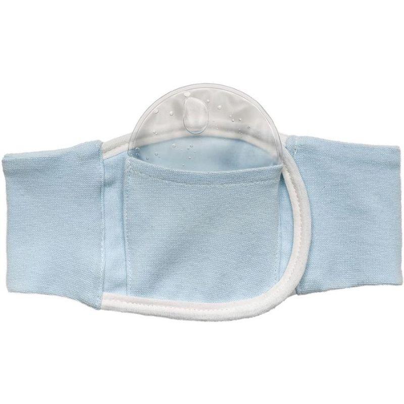 Cinta Térmica para Cólicas Baby Azul - Buba