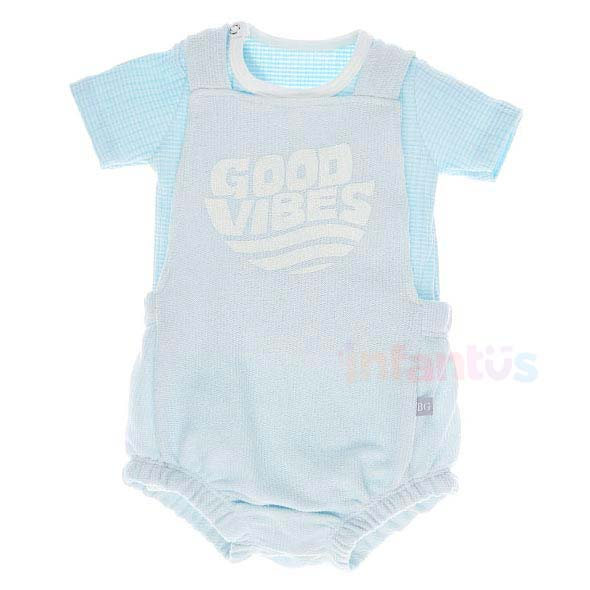 Conjunto Good Vibes - Baby Gut