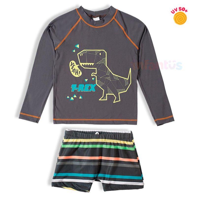 Conjunto Praia Dino - TipTop