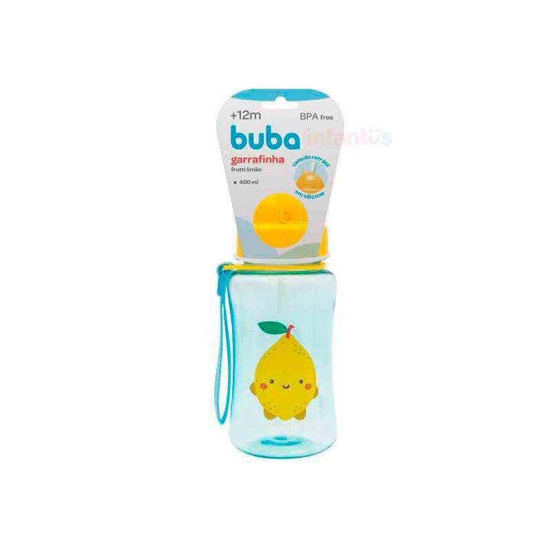 Garrafinha Limão - Buba