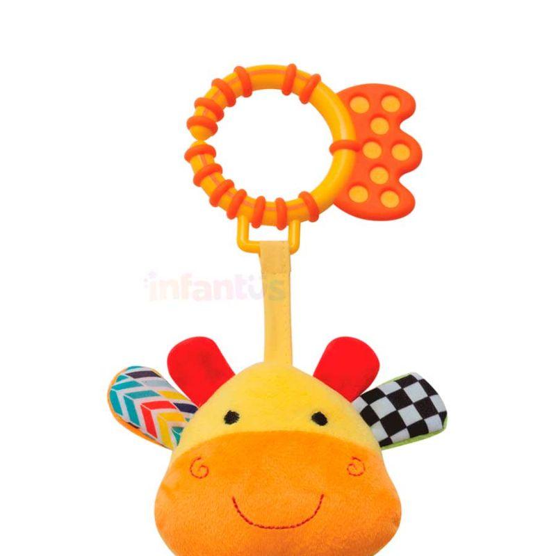 Mola Happy Zoo Girafinha - Buba