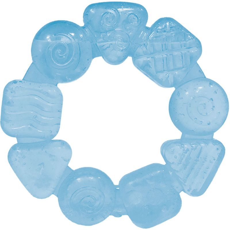 Mordedor Multi Formas Azul - Buba