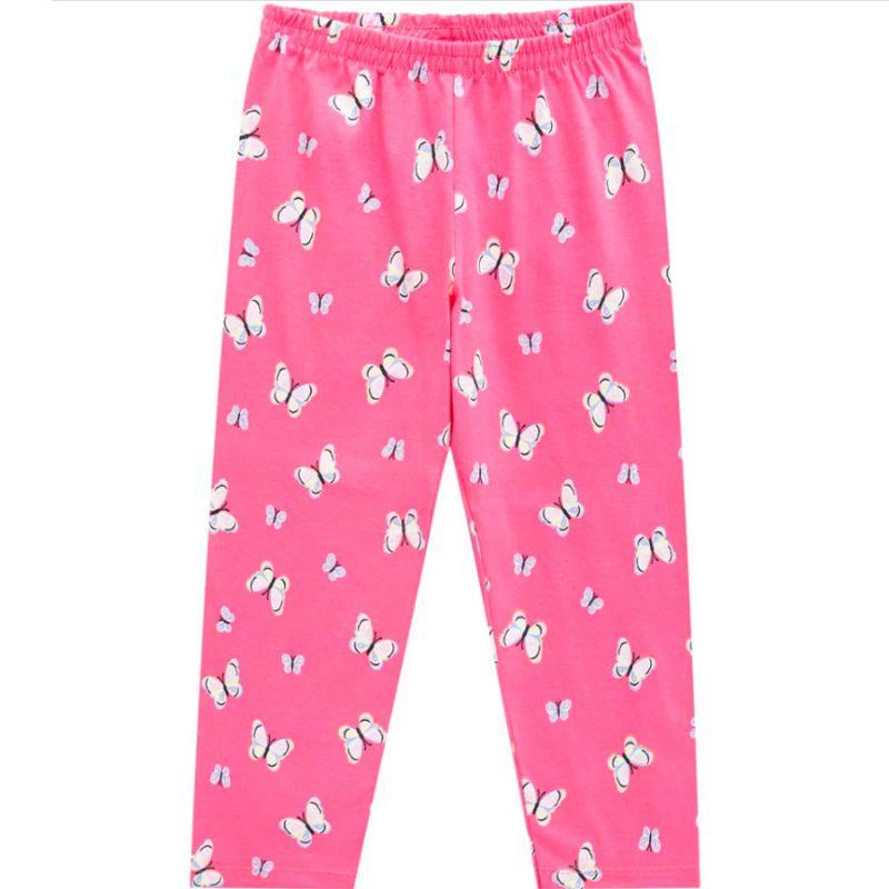 Pijama Infantil Menina Coelho Rosa - Kyly