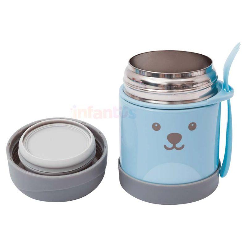 Pote Térmico Gumy Azul - Buba