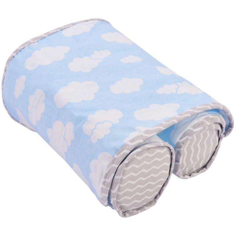 Protege Bebê Azul - Alvinha