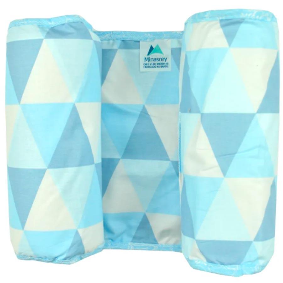 Protege Bebê Azul - Muito Mimo