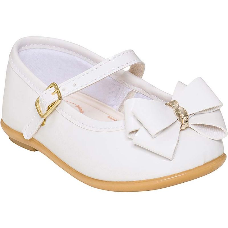 Sapato Infantil Laço - Pimpolho