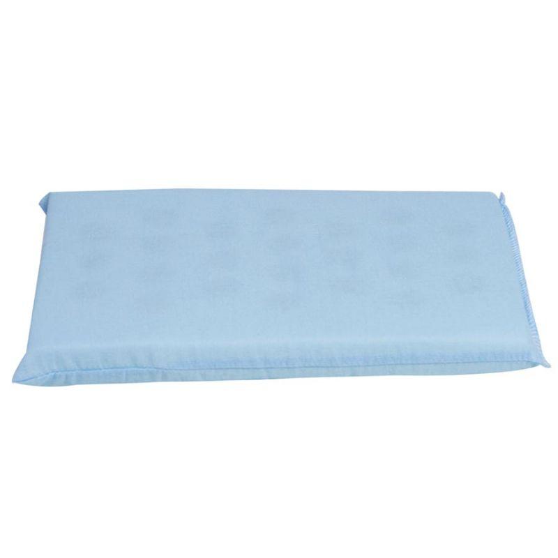 Travesseiro Anti-sufocante Azul - Minasrey