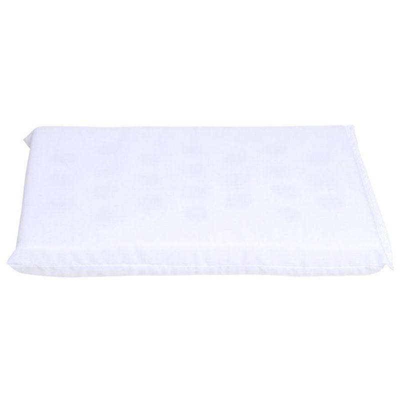 Travesseiro Anti-Sufocante Branco - Papi