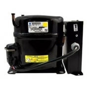 Motor Compressor 1 HP Tecumseh Tya9455ees 1hp Gas R22 220v