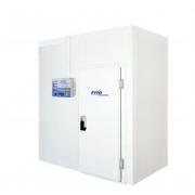 Câmara Frigorífica/Fria Modular Para Resfriados 1,35 X 2,30 Metros