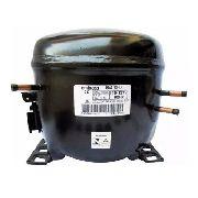 Motor Compressor 1/4 HP Embraco Egas 80HLR 110v R134