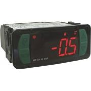 Controlador Digtal Full Gauge Mt512 E 2hp Bivolt Com Sensor
