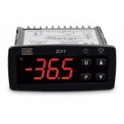Controlador De Temperatura Termostato Coel Z31 PJEZC0000 Com Degelo