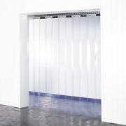 Cortina PVC Incolor 2,00 x 1,10M
