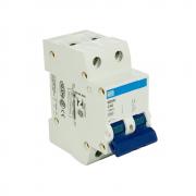 Disjuntor Bipolar 40A SDD62C40 / MDW-C40-2