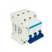 Disjuntor Tripolar MDW-C40-3 40A
