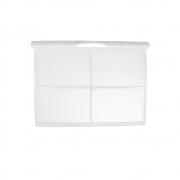 Filtro Ar Condicionado Piso Teto Console  13801076