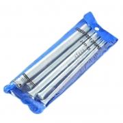 Kit Mola Curvadora De Tubos de Cobre 1/4 - 5/16 - 3/8 - 1/2 - 5/8 Para Refrigeração e Ar Condicionado