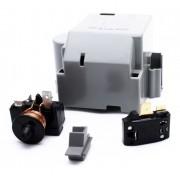 Kit Rele e Protetor Térmico EMBRACO EGAS 80HLR 220V