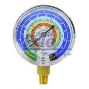 Manômetro Baixa Mastercool R134A R22 R404A R12 MRL