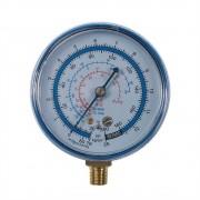 Manometro De Baixa Gas R12, 22, 134a, 404a 30 A 250 Psi