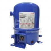 Motor Compressor 2,0 HP Danfoss Maneurop MTZ22JC3BVE (MTZ22-3VI) Trifásico 220V