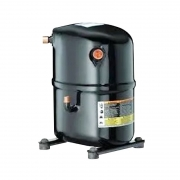 Motor Compressor 2,5 HP Copeland CK27K3 PFV Média Monofásico R22 220V
