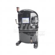 Motor Compressor 2 HP Copeland CR32K6PFV Trifásico R22 220V Média