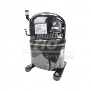 Motor Compressor 2 HP Copeland CR24K6M TF5 Trifásico R22  Média 220V