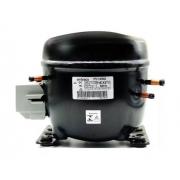 Motor Compressor EMBRACO 1/3+ HP FFUS 130HAX 115-127V Gás R134a