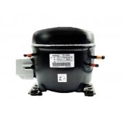 Motor Compressor EMBRACO 1/5+ HP FFUS 60AK 115-127V Gás Mo49 / R12 Blends