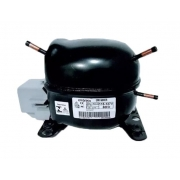 Motor Compressor EMBRACO 1/6HP Emi60her 127v R134a