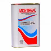 Óleo Montreal Polyolester ISO VG 32 1 Litro