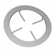 Suporte para Micro Motor Ventilador Exaustor 1/25 (Hélice 10 polegadas)