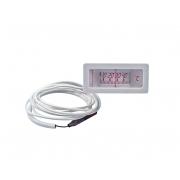 Termômetro Retangular -40 +40
