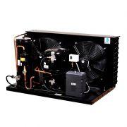 Unidade Condensadora 1.1/2 HP Tecumseh UTY9474 EES Monofásica R22 220V