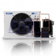 Unidade Condensadora 2,5 HP Elgin SLM 2250 220V Trifásico R22 HP81 220V