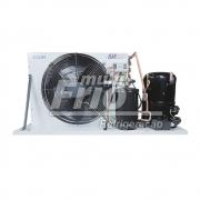 Unidade Condensadora 3,5 HP Elgin SLM 2350 Trifásico R22 220V