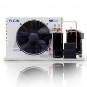 Unidade Condensadora 3,5 HP Elgin SLM 2350 Trifásico R22 380V