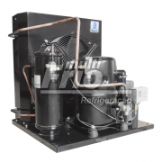 Unidade Condensadora 3 HP Tecumseh TFH 4538 FKZ Trifásico R22 220V