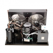 Unidade Condensadora 3 HP Tecumseh TFH 4538 FKZ R22 220V Trifásico