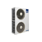 Unidade Condensadora 4 HP Elgin ESB 4400 Baixa Trifásico R404A HP81 HP80 FX10 220V