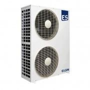 Unidade Condensadora 5 HP Elgin ESM 2500 Trifásico R22 220V