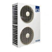 Unidade Condensadora 5 HP Elgin ESB 4500 Baixa Trifásico R404A HP81 HP80 FX10 220V