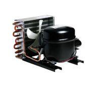 Unidade Condensadora EMBRACO UFU160HAX 1/2 HP 220V R134A