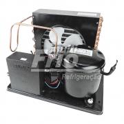 Unidade Condensadora Elgin 7/8HP 220V R22 SUM2040E