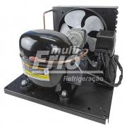 Unidade Condensadora 3/4 R404A 220V UNEK 2168GK (UNE0075LG-DA10A)